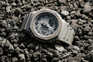 G-Shock GA-2110ET-8AJF Discontinued