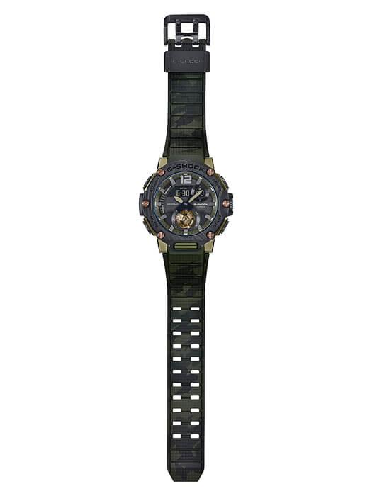 G-Shock GST-B300XB-1A3 Band