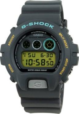 John Mayer x Hodinkee x G-Shock DW6900JM20-8 Collaboration Watch