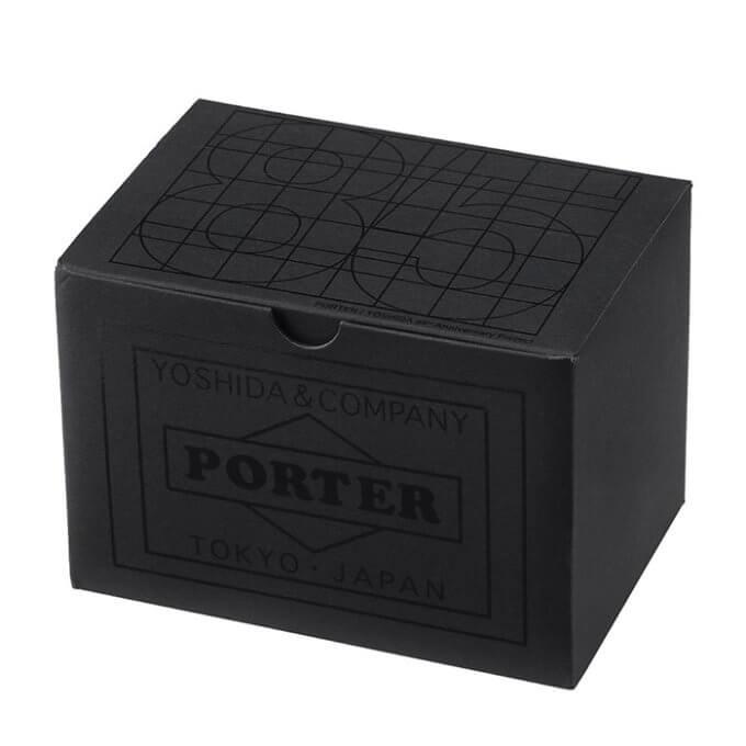 Porter x G-Shock GM-5600 GM-5600EY-1JR Box