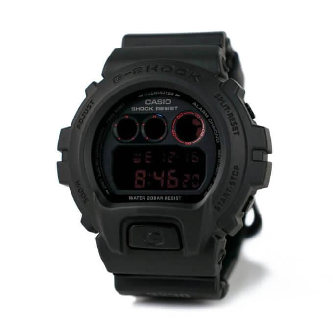Privilege New York x G-Shock DW-6900 Collaboration Watch