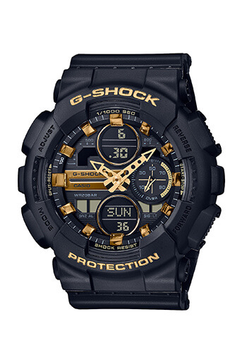 G-SHOCK GMA-S140M-1A