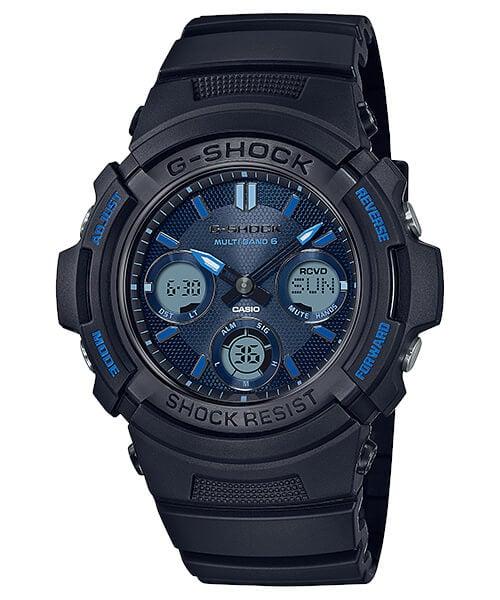 G-Shock AWG-M100SF-1A2