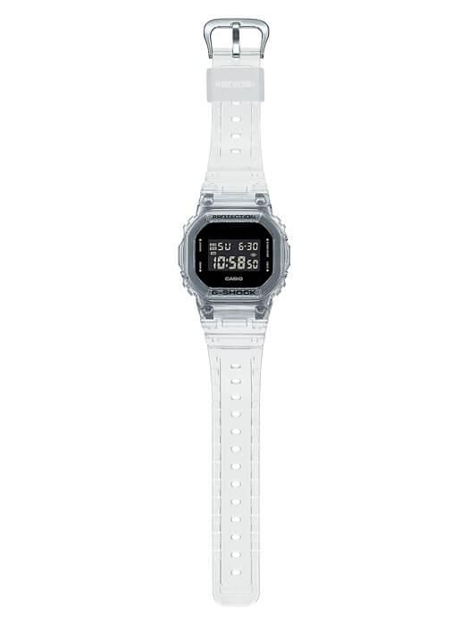 G-Shock DW-5600SKE-7 Band
