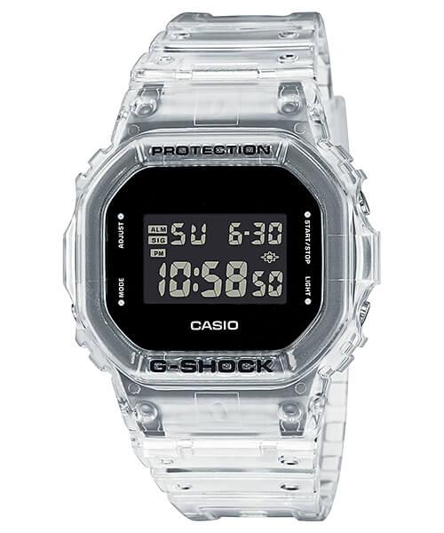 G-Shock DW-5600SKE-7