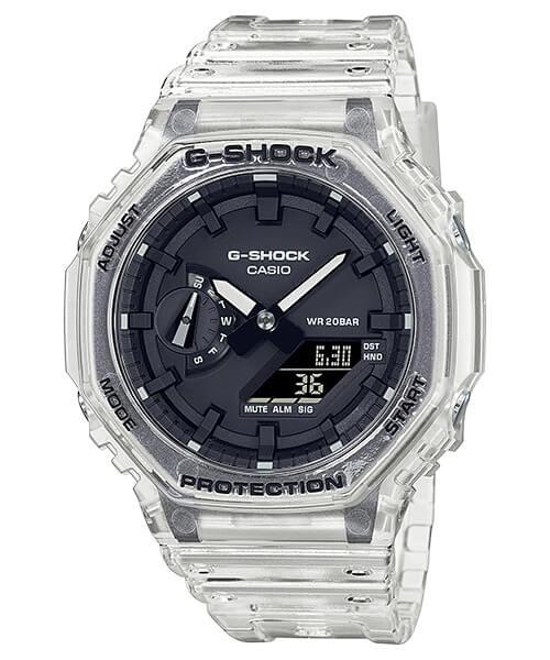 G-Shock GA-2100SKE-7A