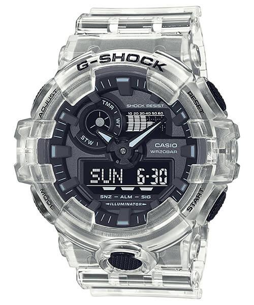 G-Shock GA-700SKE-7A