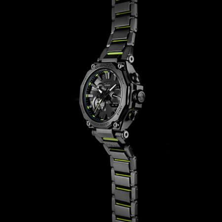 Sankuanz x G-Shock MTG-B2000SKZ-1A Band