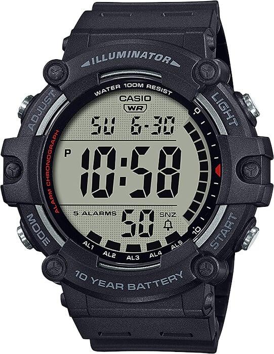 Casio AE1500WH-1AV