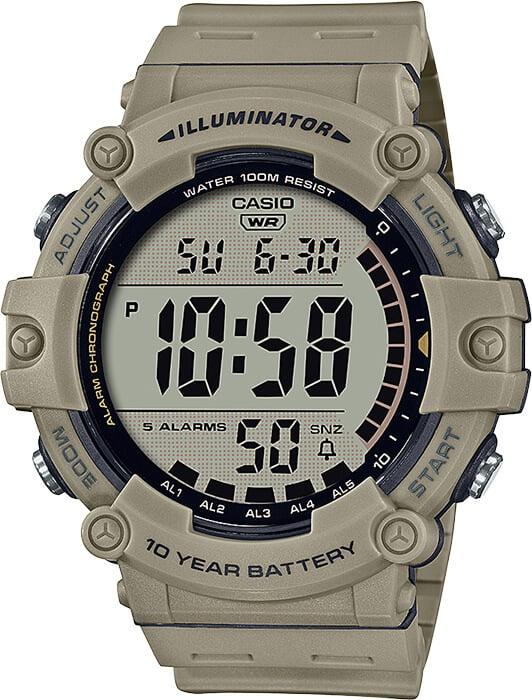 Casio AE1500WH-5AV