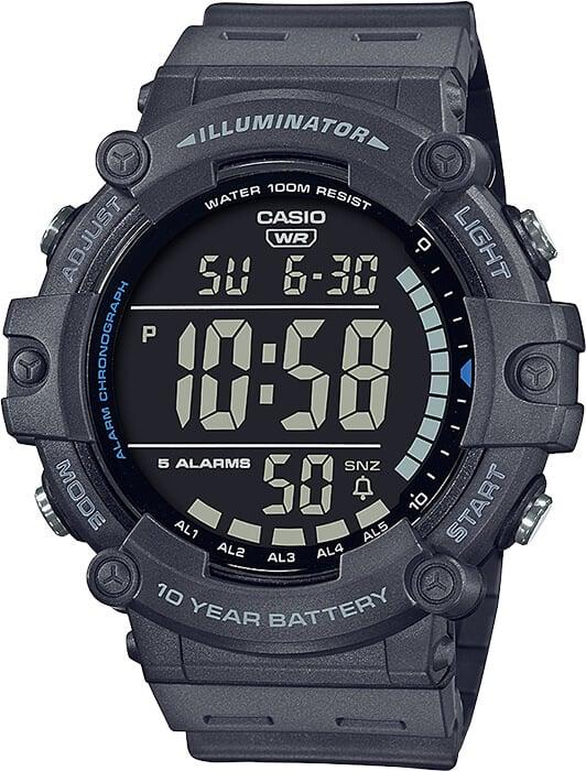 Casio AE1500WH-8BV