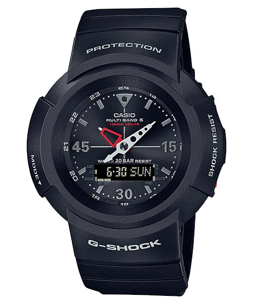 G-SHOCK AWG-M520-1A