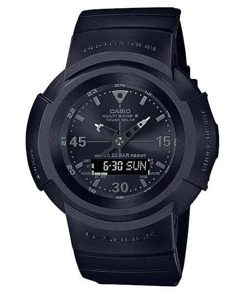 G-SHOCK AWG-M520BB-1A