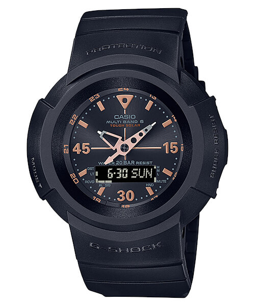 G-SHOCK AWG-M520G-1A9