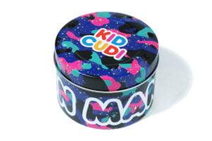 A Bathing Ape (BAPE) x Kid Cudi x G-Shock DW-6900 Box Case