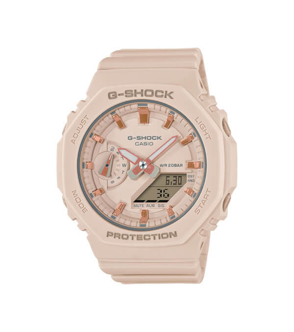 G-SHOCK GMA-S2100-4A