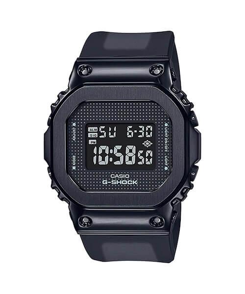 G-Shock GM-S5600SB-1