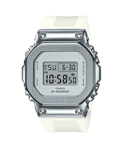 G-Shock GM-S5600SK-7