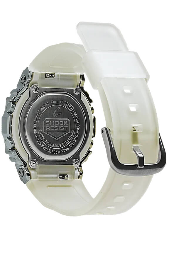 G-Shock GM-S5600SK-7 Band