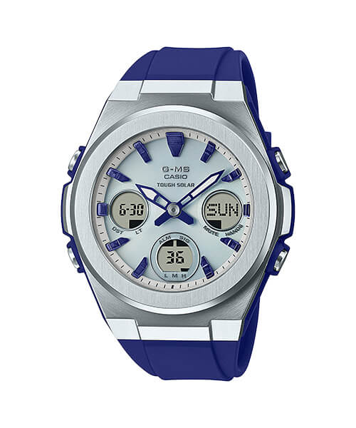 Baby-G G-MS MSG-S600-2A