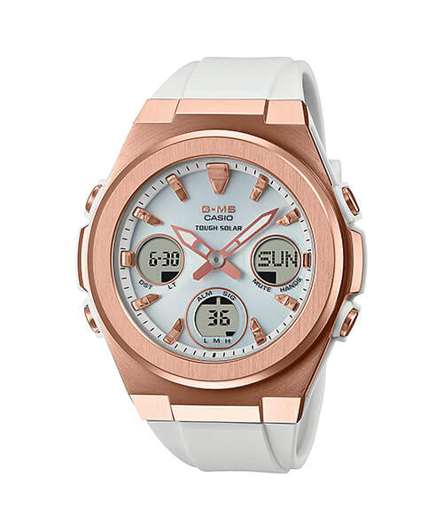 Baby-G G-MS MSG-S600G-7A