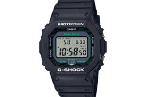 Upcoming G-Shock Watches for April 2021