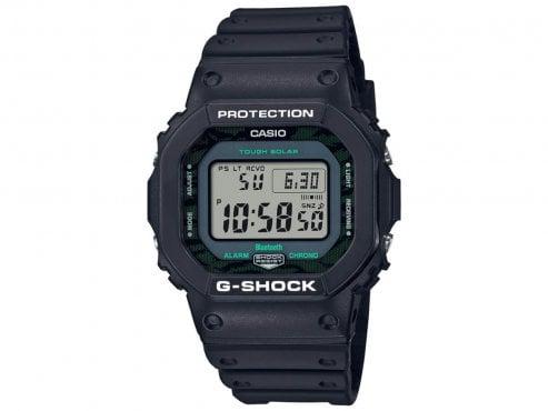 G-Shock GW-B5600MG-1