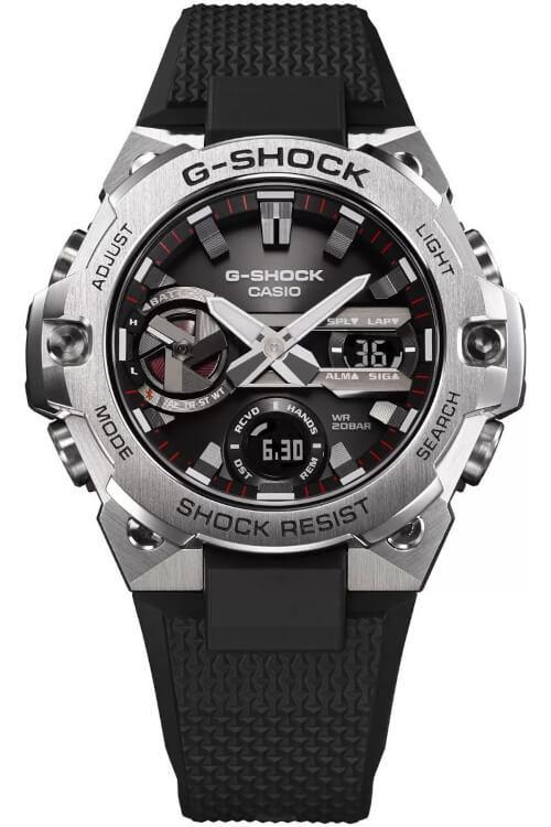 G-Shock G-STEEL GST-B400-1A