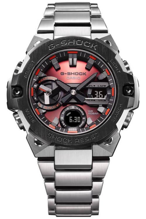 G-Shock G-STEEL GST-B400AD-1A4