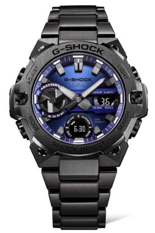 G-Shock G-STEEL GST-B400BD-1A2