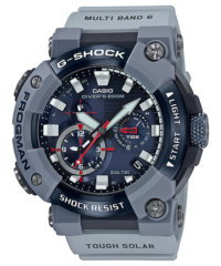 ROYAL NAVY X G-SHOCK FROGMAN GWF-A1000RN-8A