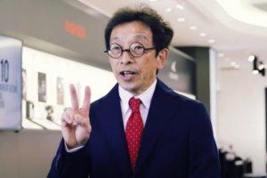 Video: G-Shock Development Story with Kikuo Ibe