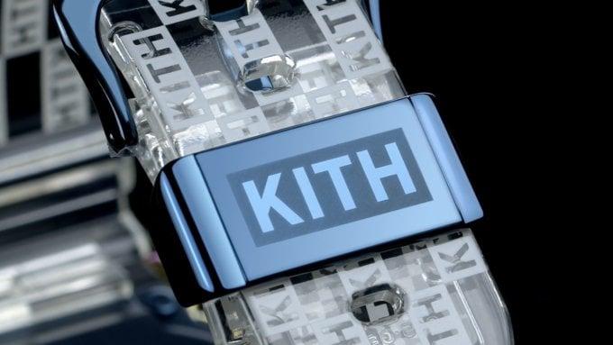 KITH x G-Shock GM-6900 2021 Band Keeper