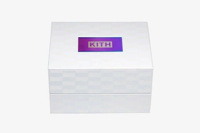 KITH x G-Shock GM-6900 2021 BOX