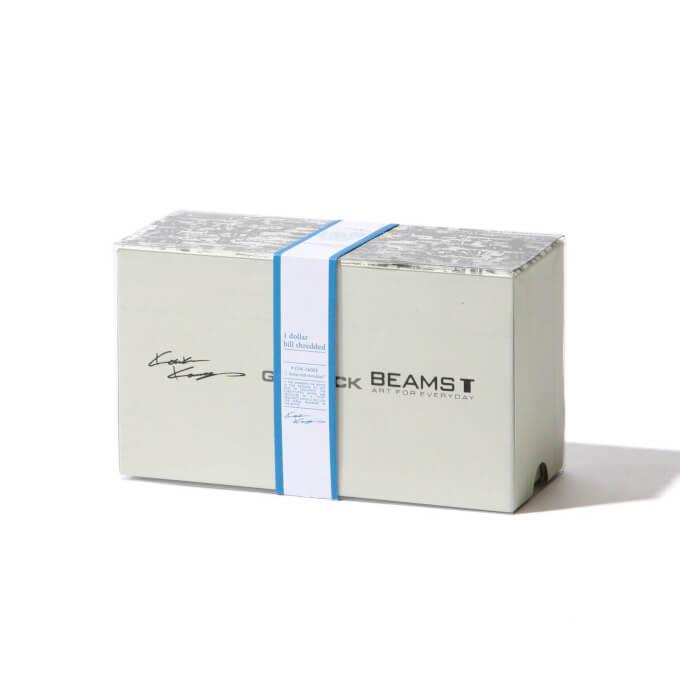 Beams T x Kosuke Kawamura x G-Shock DW-5600 Box