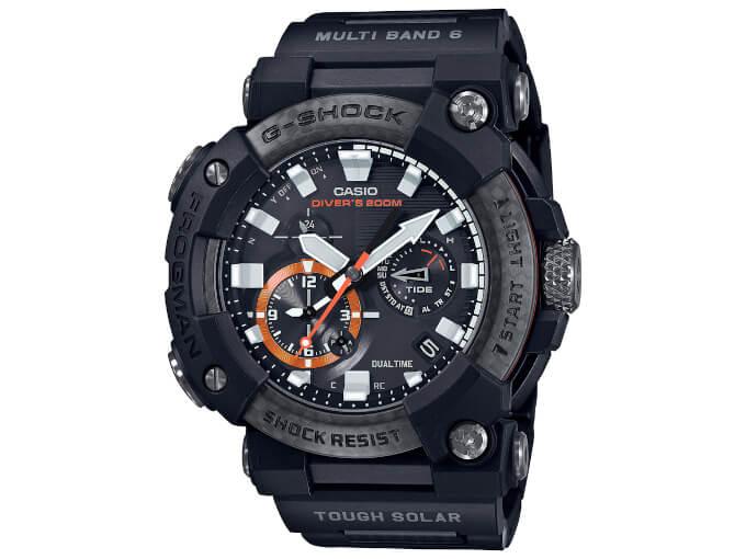 G-Shock Frogman GWF-A1000XC-1A