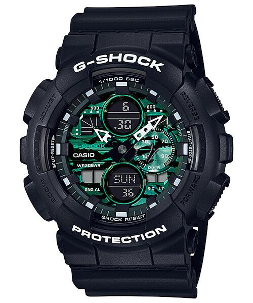 G-Shock GA-140MG-1A