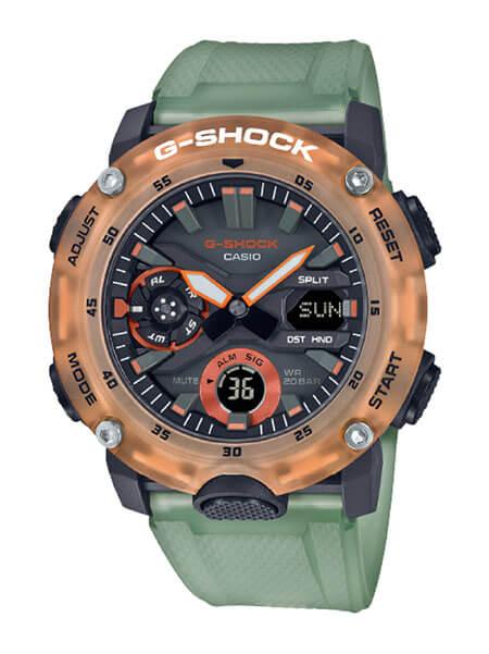 G-SHOCK GA-2000HC-3A