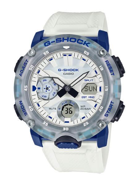 G-SHOCK GA-2000HC-7A