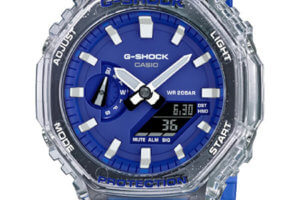 G-Shock New Releases for May 2021