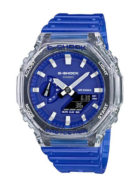 G-SHOCK GA-2100HC-2A