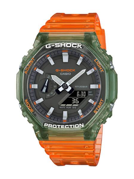 G-SHOCK GA-2100HC-4A