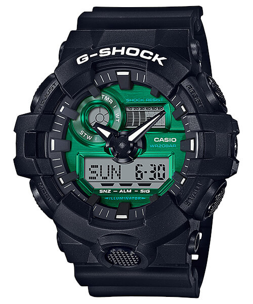G-Shock GA-700MG-1A