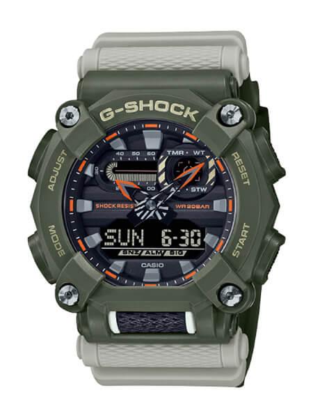 G-SHOCK GA-900HC-3A