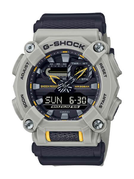 G-SHOCK GA-900HC-5A