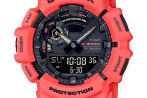G-Shock GBA-900-4A