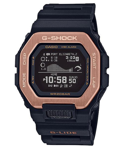 G-Shock GBX-100NS-4