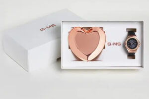 G-MS MSGS500G1ATR Gift Set with Jewelry Tray