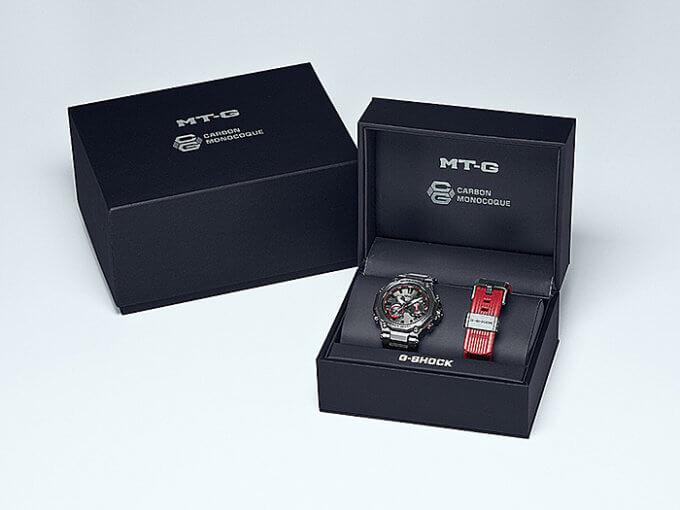 MTG-B2000BDE-1A BOX