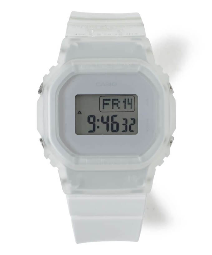 Baby-G BGD-501 Crazy Pattern 2021 Face